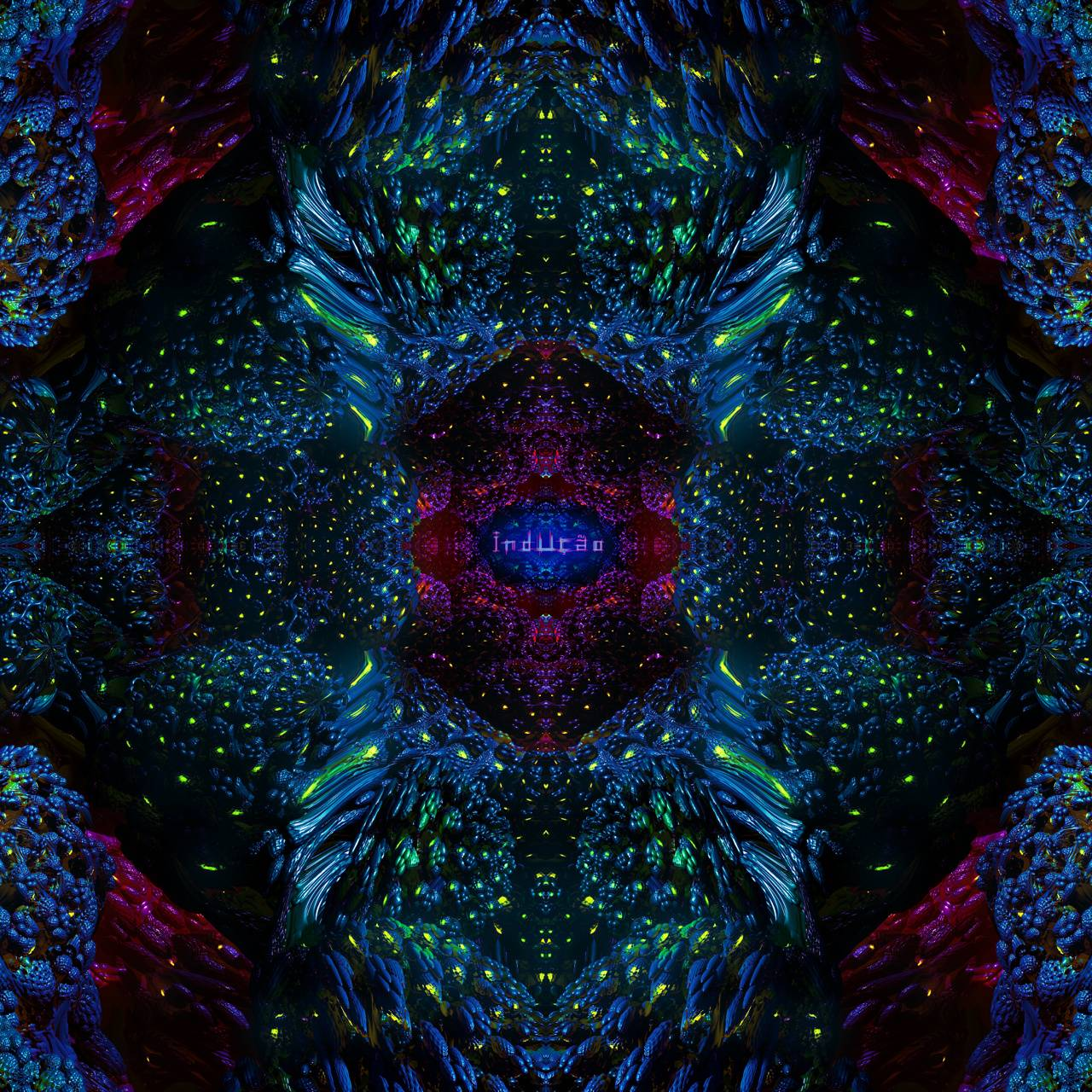 Psychedelic Night MG
