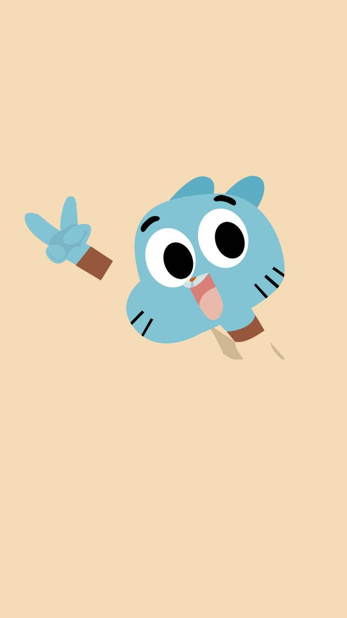Gumball Wallpaper By Manogrover 1f Free On Zedge