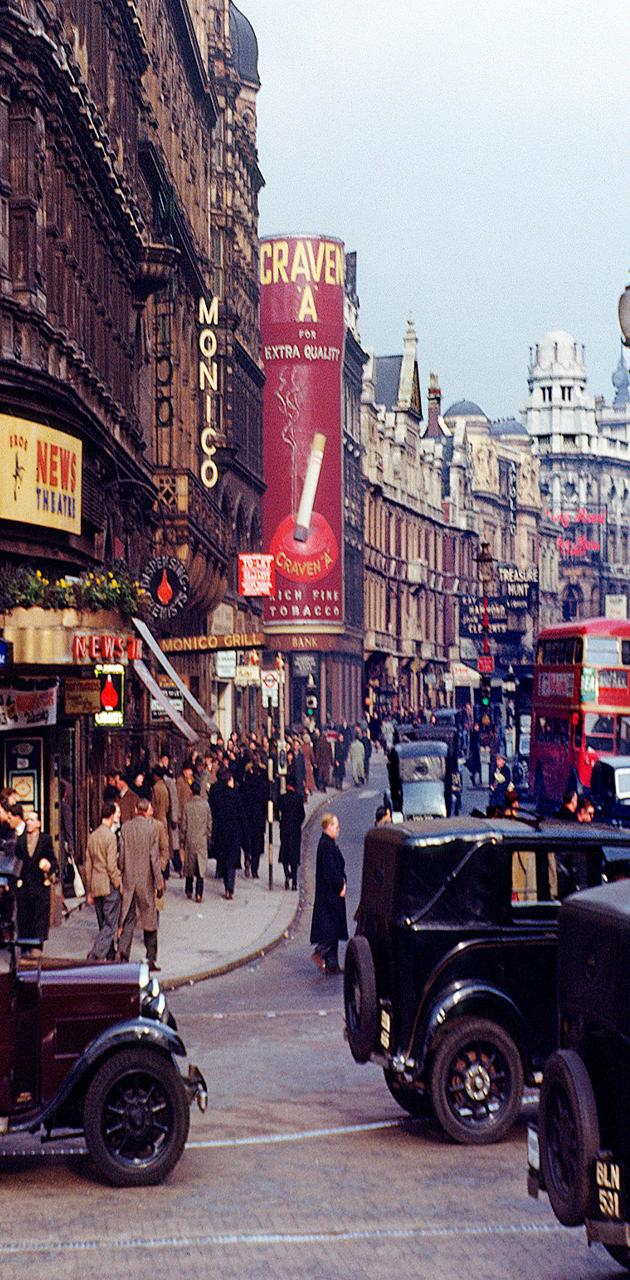Old City London