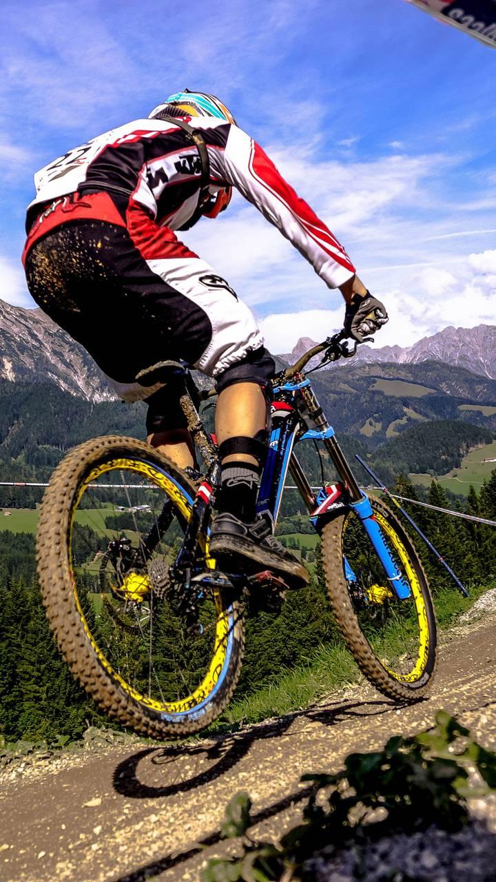 Mountain Bike Wallpaper By Shaun69r 50 Free On Zedge