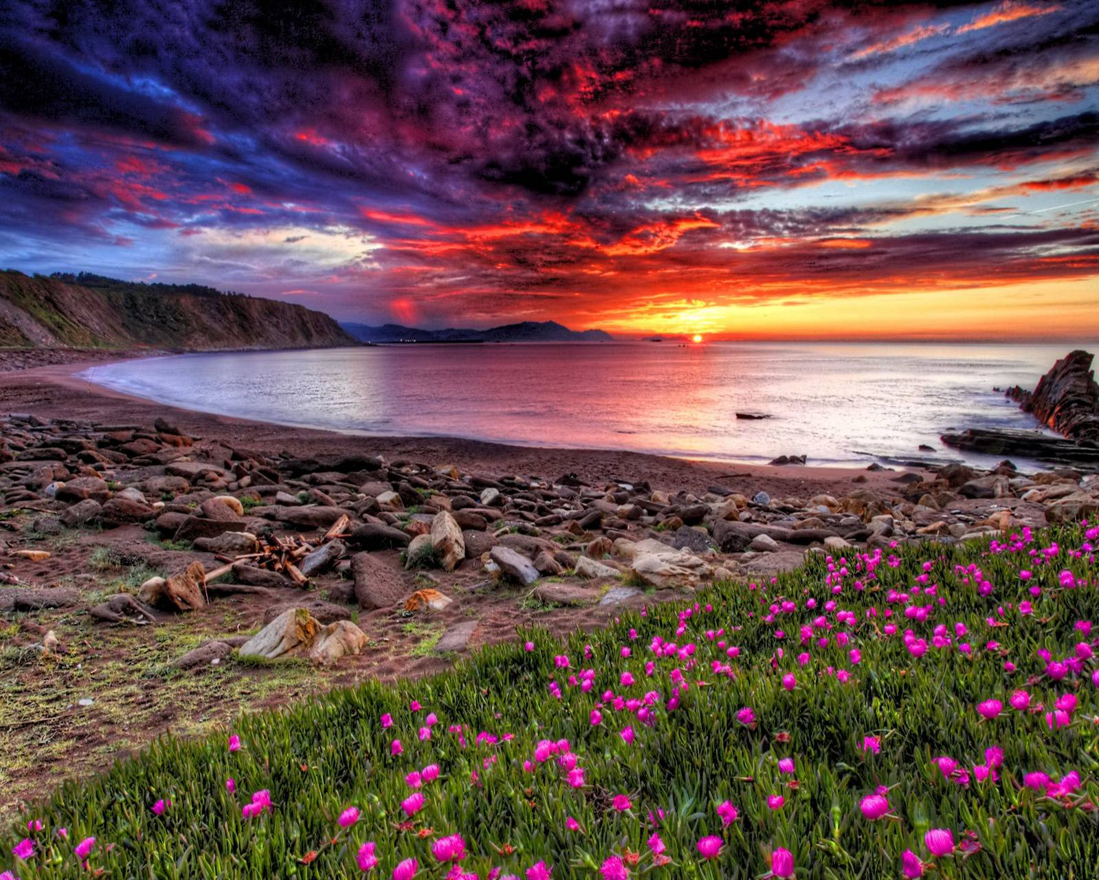 Beautiful Scenic