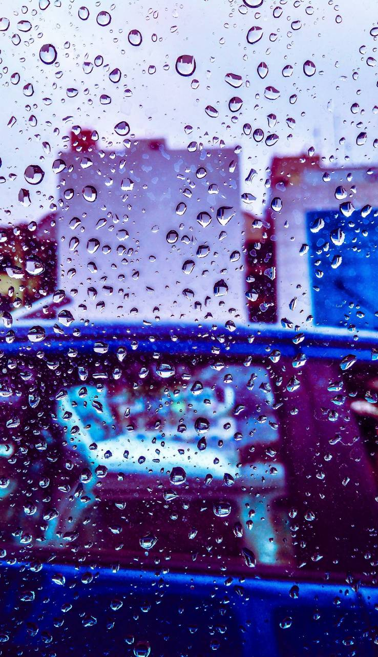 Rainy thing