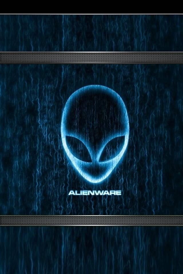 Alienware Lockscreen