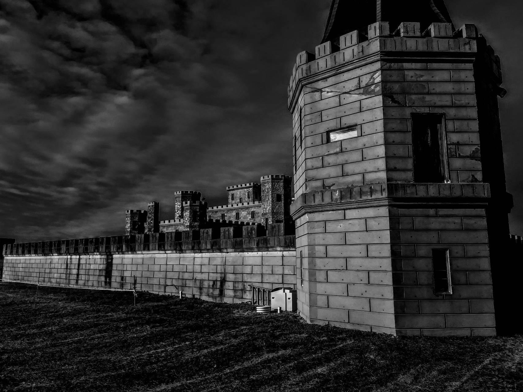 BW KY Castle
