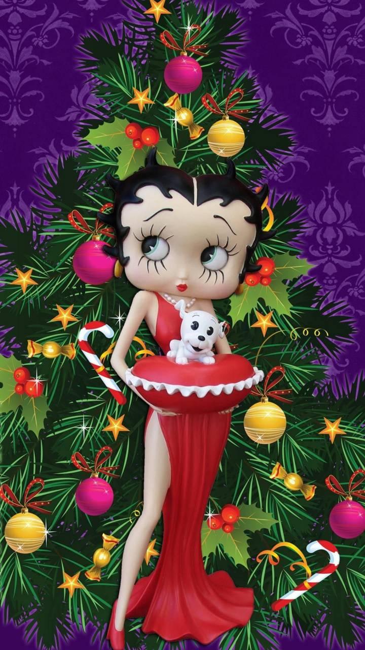 Betty Boop Wallpaper By Georgekev Cf Free On Zedge