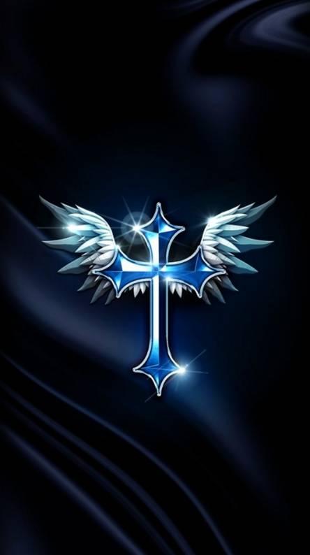 CROSS-Angel wings