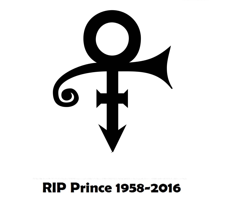 Prince Love Symbol