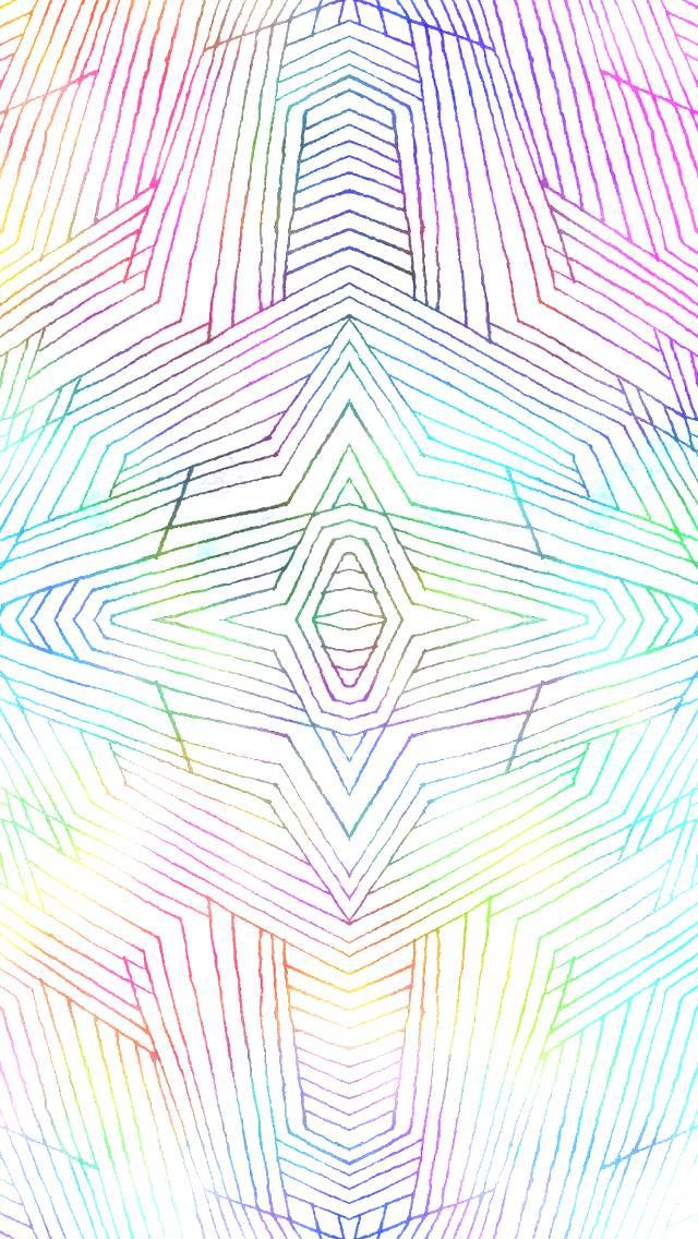 Rainbow Ink i5