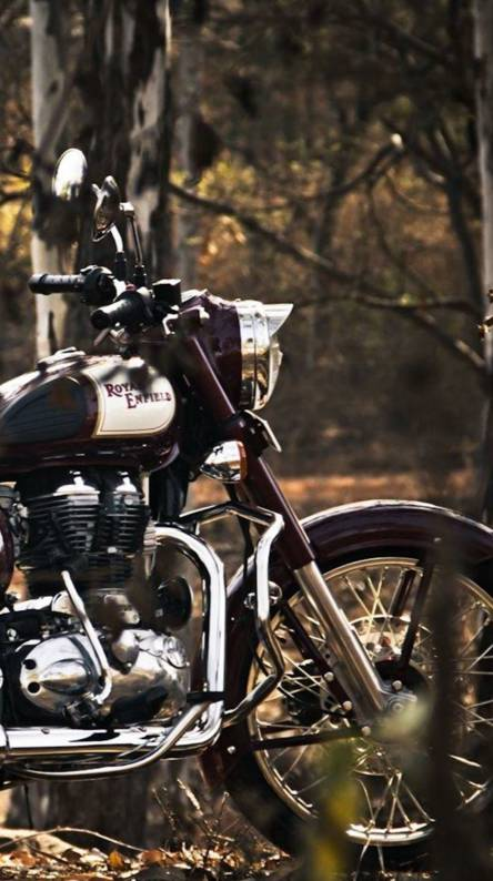 Bullet 350 Bike Wallpaper Hd Djiwallpaper Co