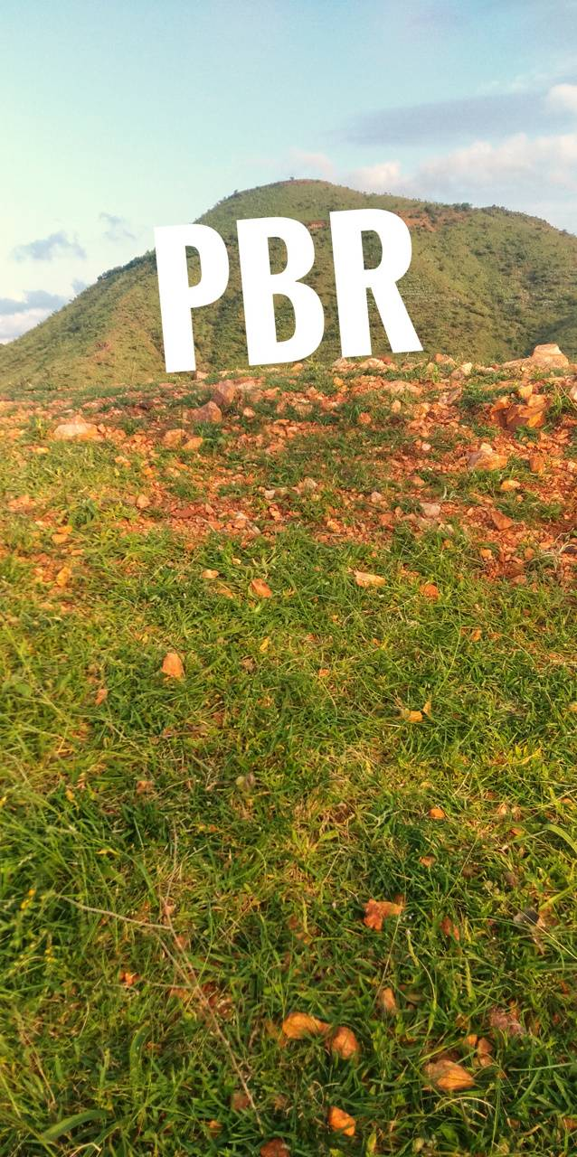 PBR Nature Hill