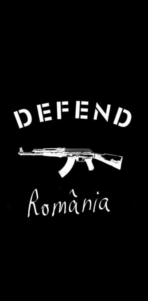 Defend Romania