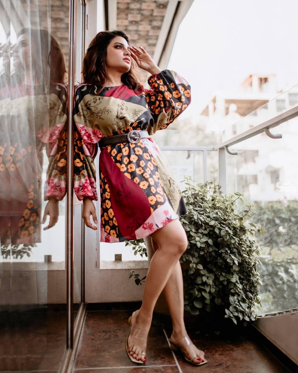 Aathmika  Biography, Age, Life Story, Movies, Photos | World Super Star Bio
