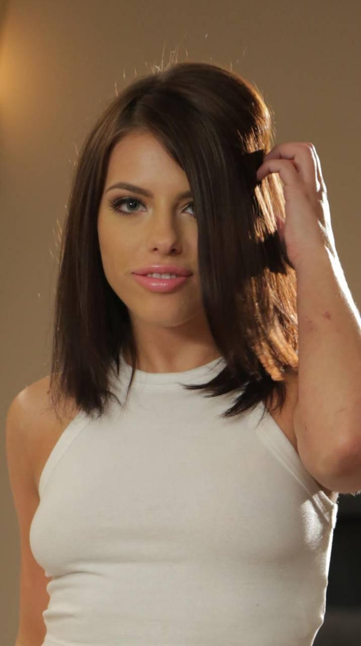Atemberaubenden Latina Adriana Chechik bekommt Ihren Arsch Loch schlug gut