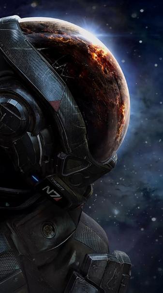 N7 Andromeda