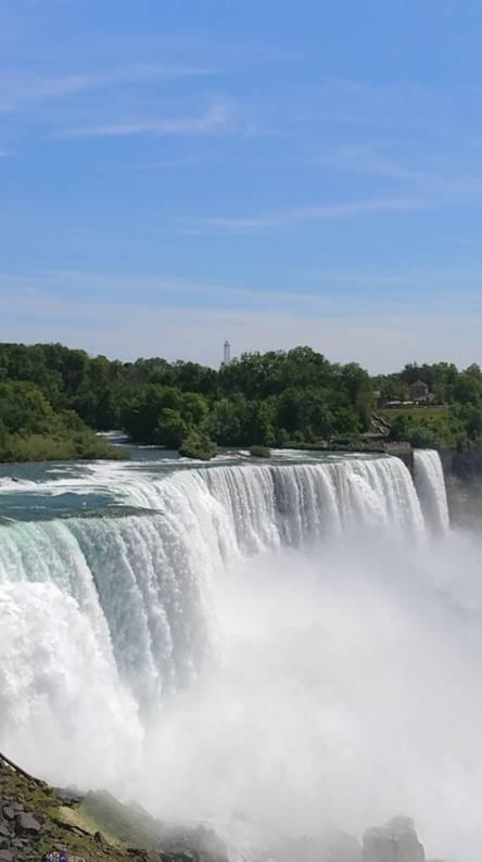 Niagara Falls Wallpapers Free By Zedge