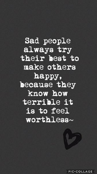 Sad Quote