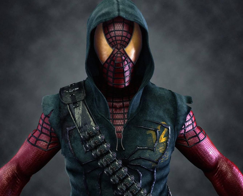 Spider-militant