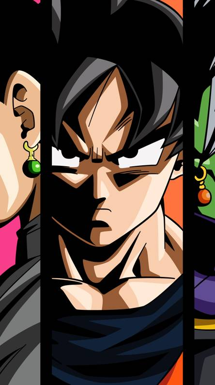 Dragon Ball Super Wallpapers Free By Zedge