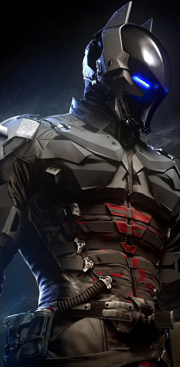 Batman QHD