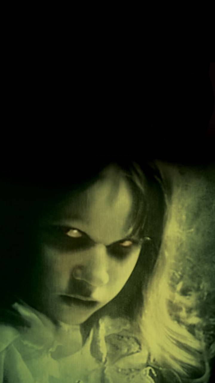 The Exorcist Wallpaper By Cleghat Ae Free On Zedge