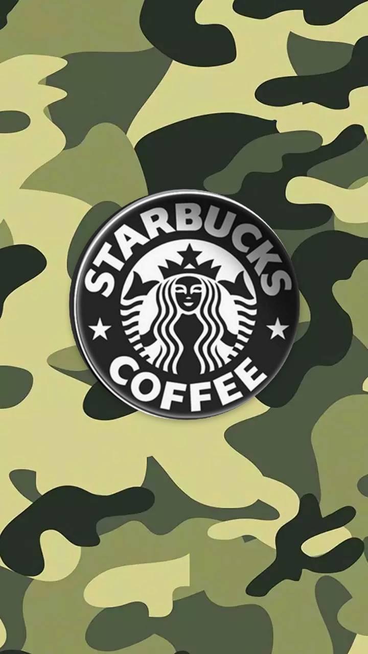 Camouflagestarbucks
