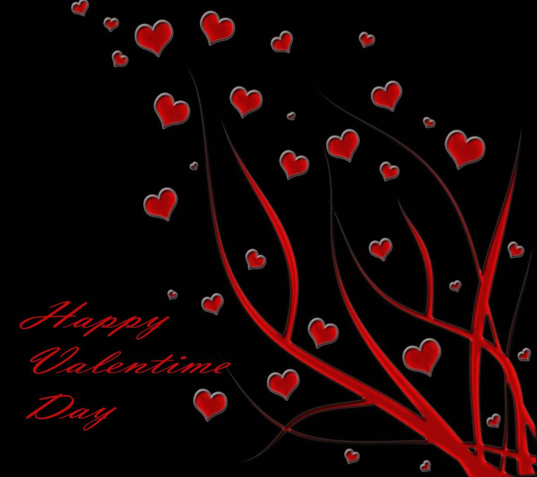 Happy Valentime Day