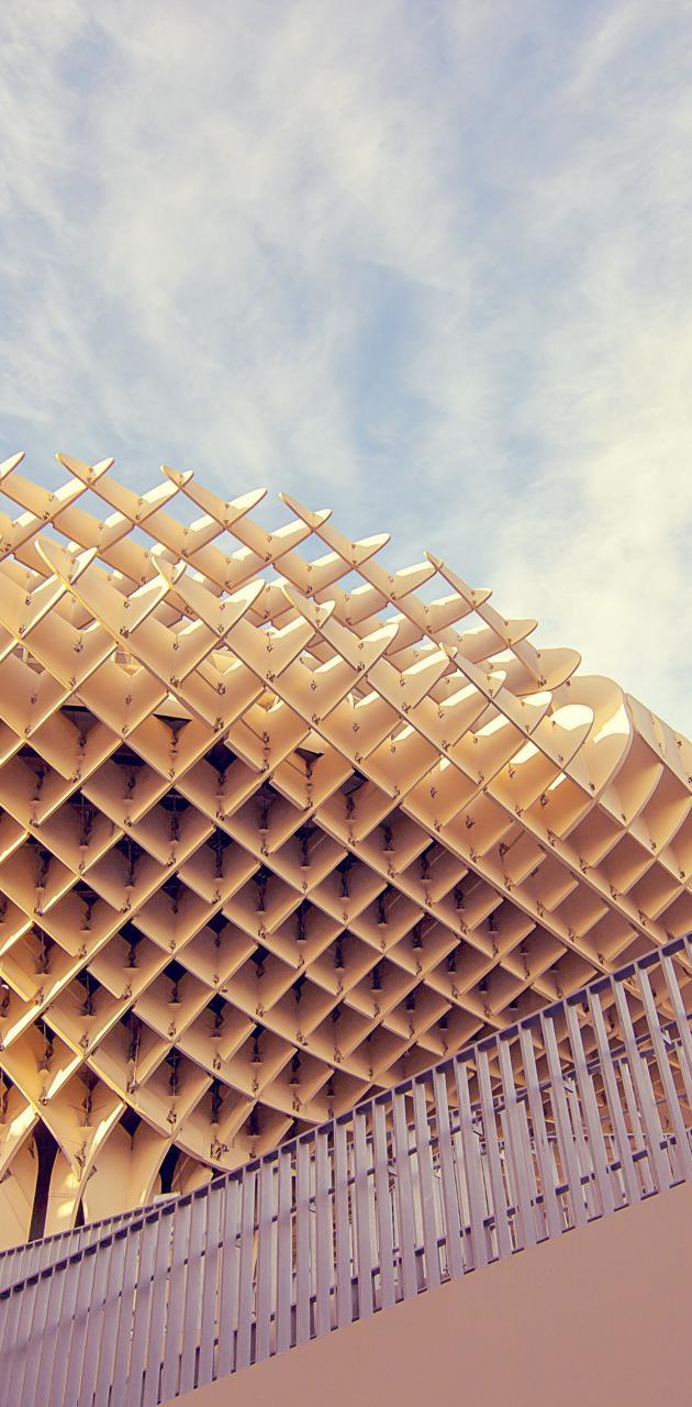 Architecture Art