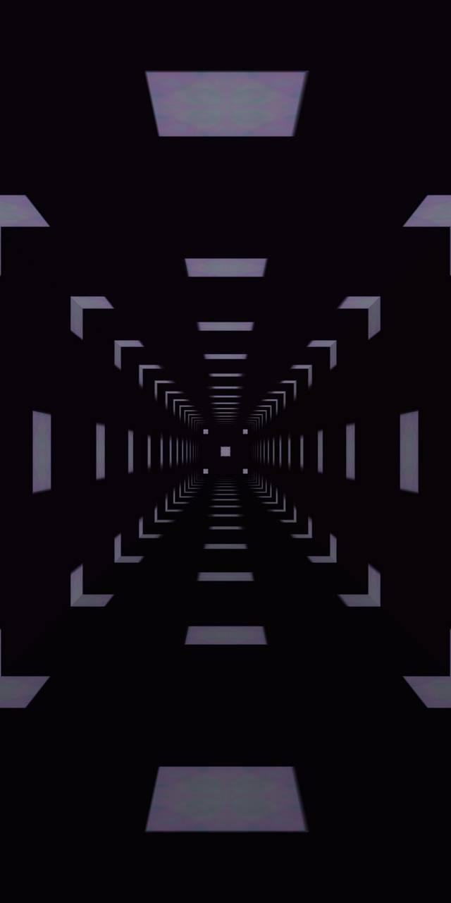 Square Tunnel 09