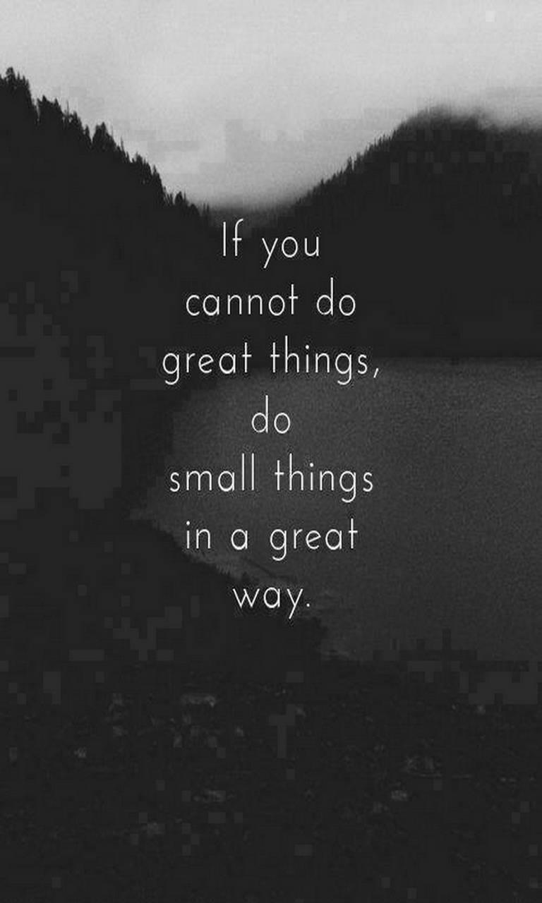 Great Way