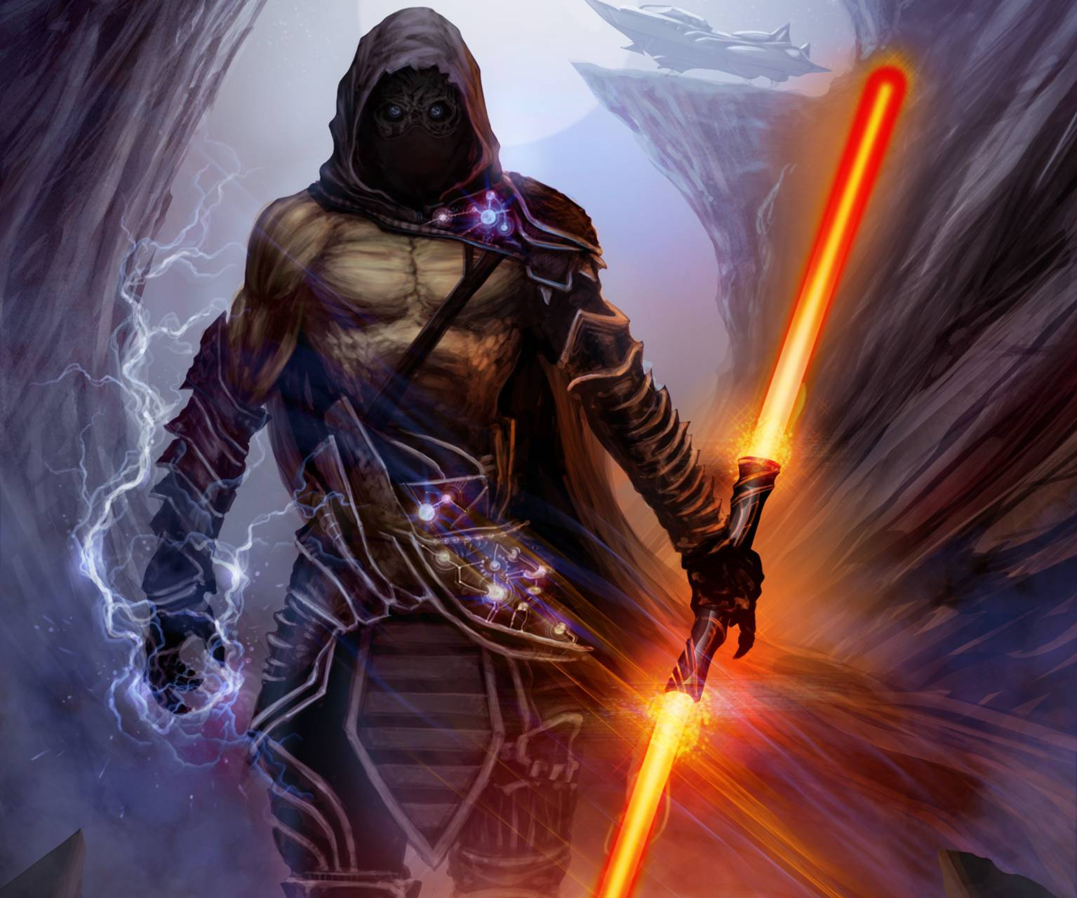 Sith Lord Wallpaper By Darthm21 9a Free On Zedge