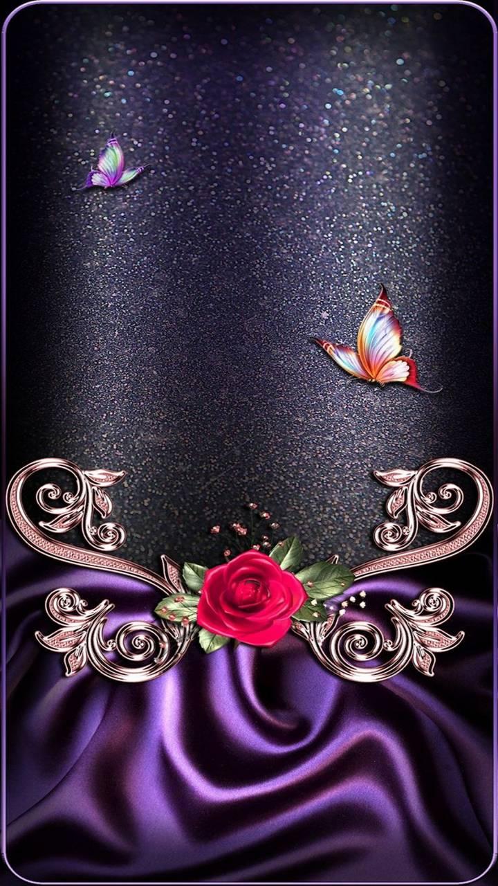 ButterfliesNRose