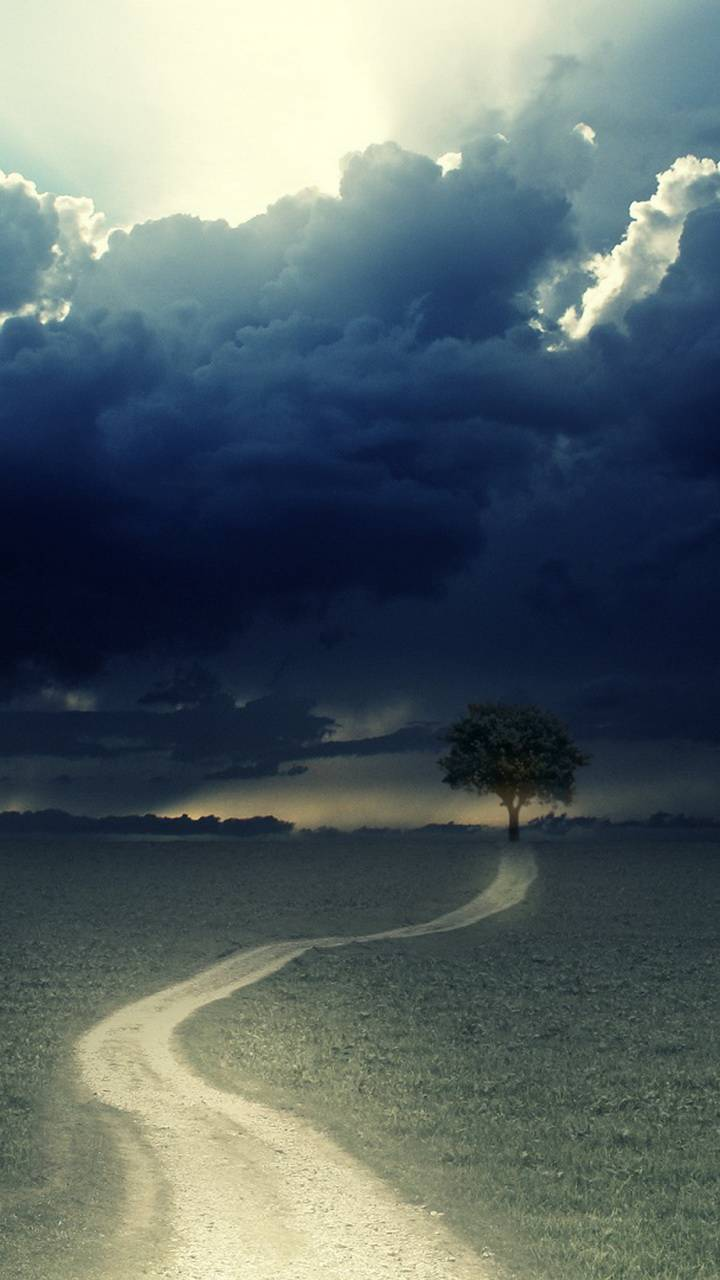 Road to Storm