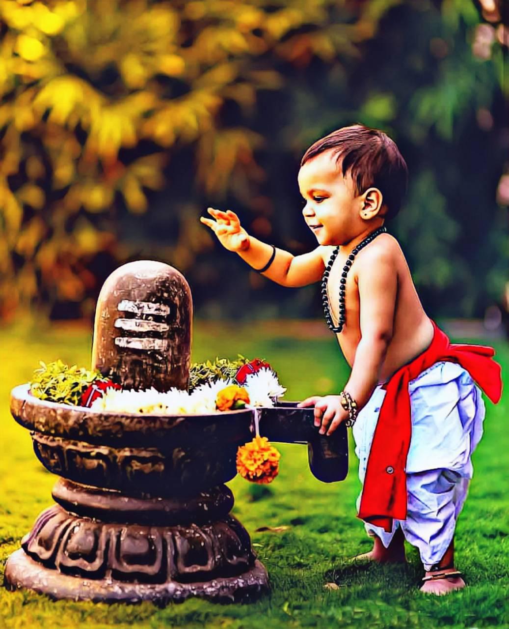 Shiv bhakt