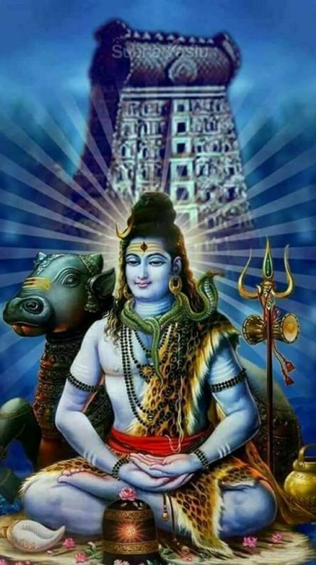 Shiva 3d wallpaper free download | Lord Shiva Wallpapers 3D