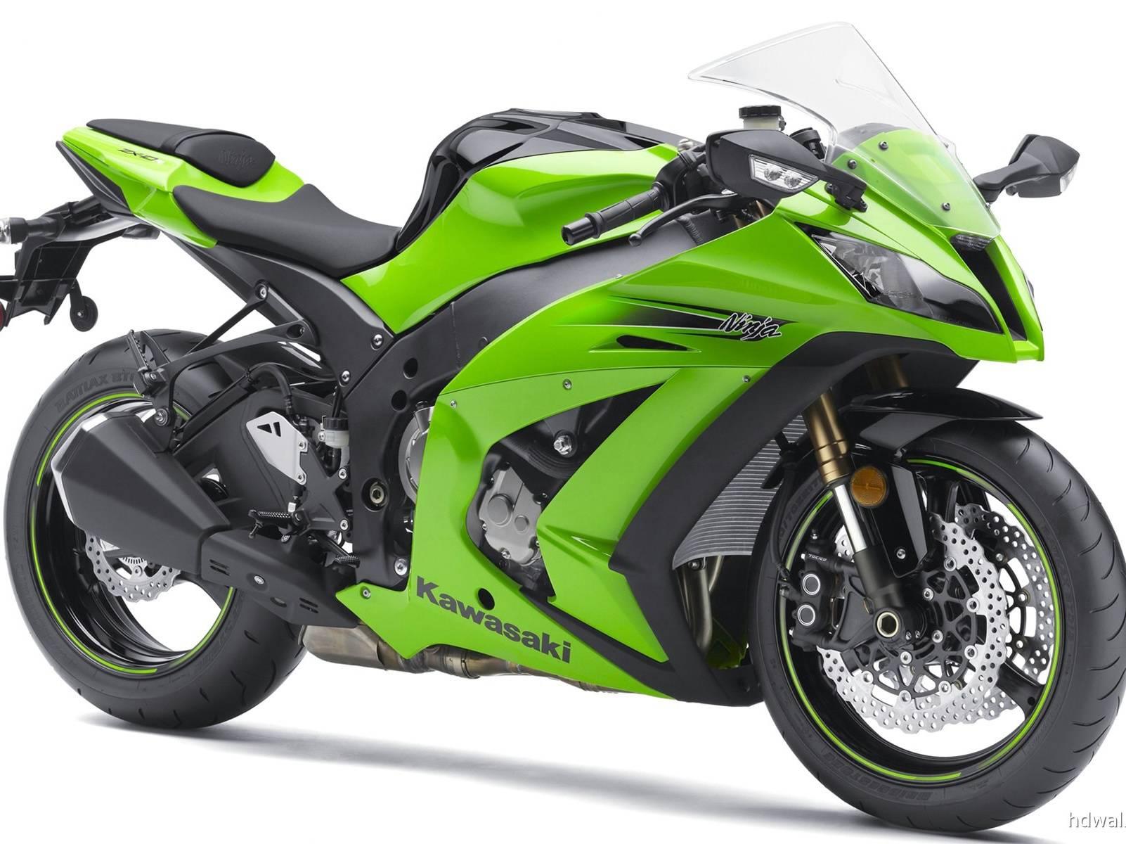 2011 Kawasaki