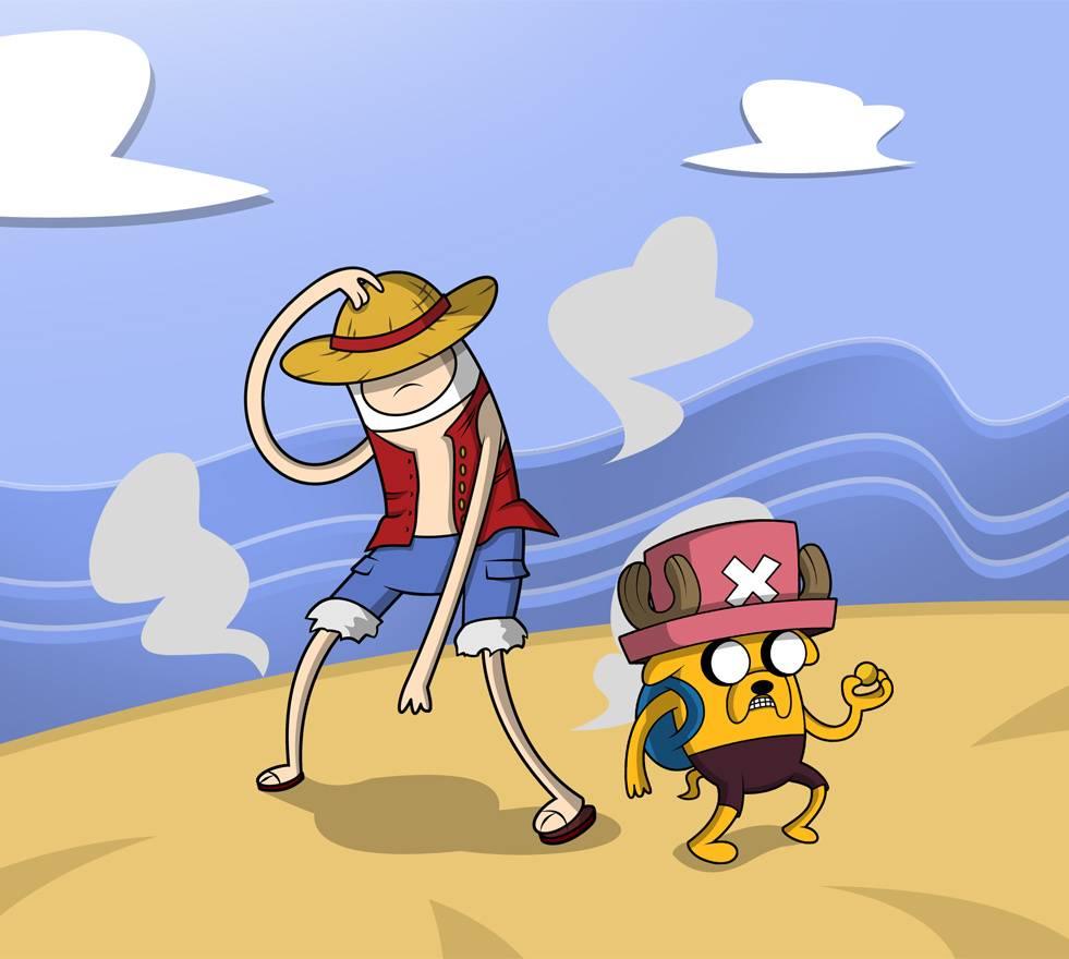 One Piece Adventure