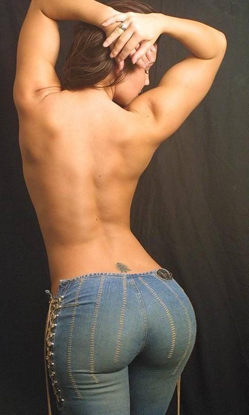 Nice Jean
