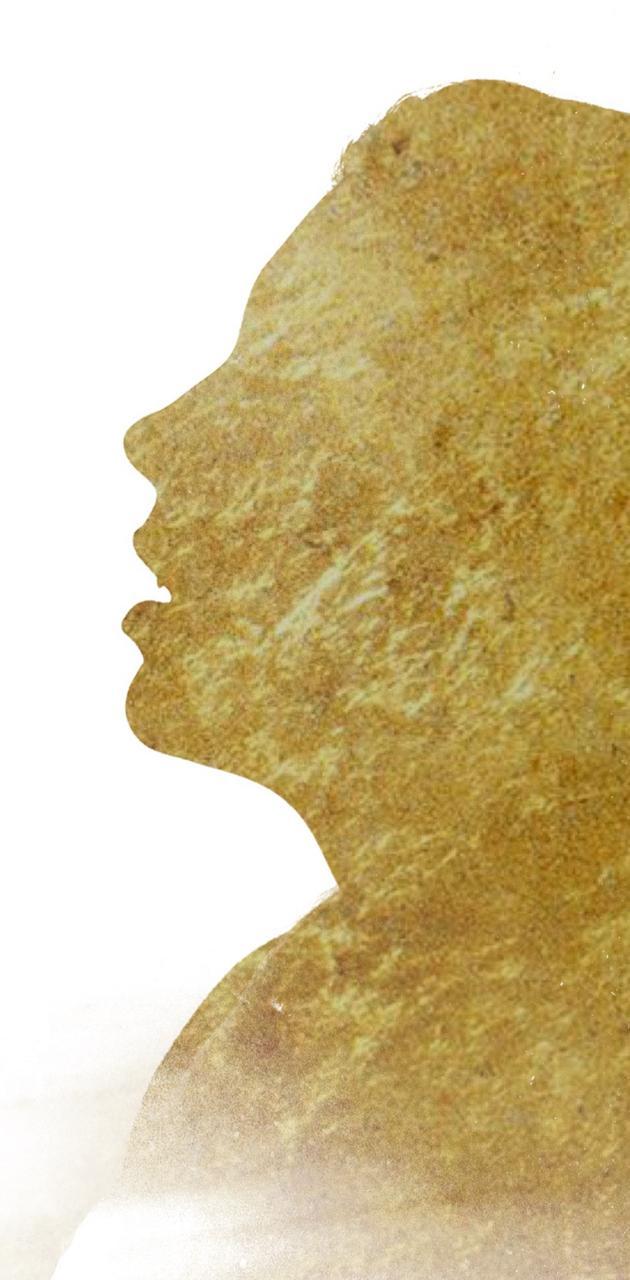 Matte Gold