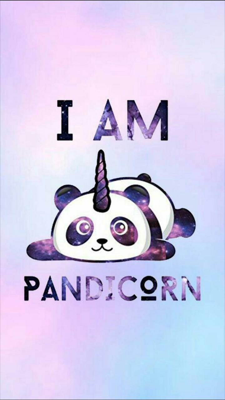 Pandicorn for life