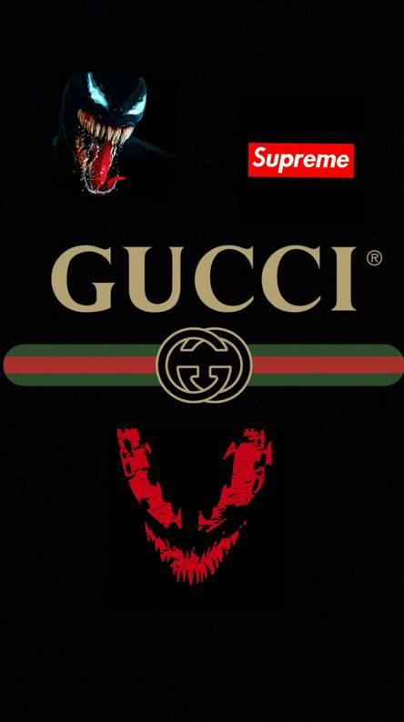 Supreme. Gucci venom