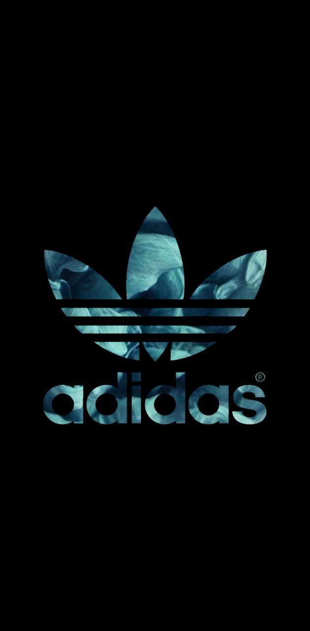 Adidas Blue Subtract