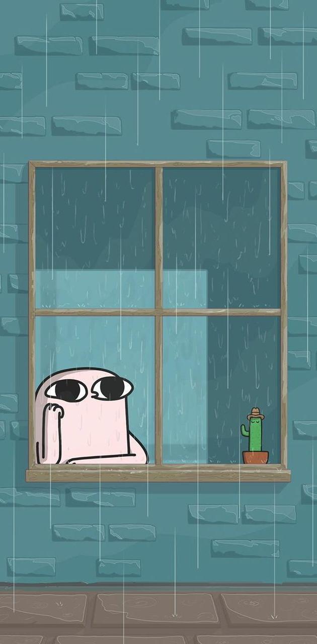 ketnipz rain