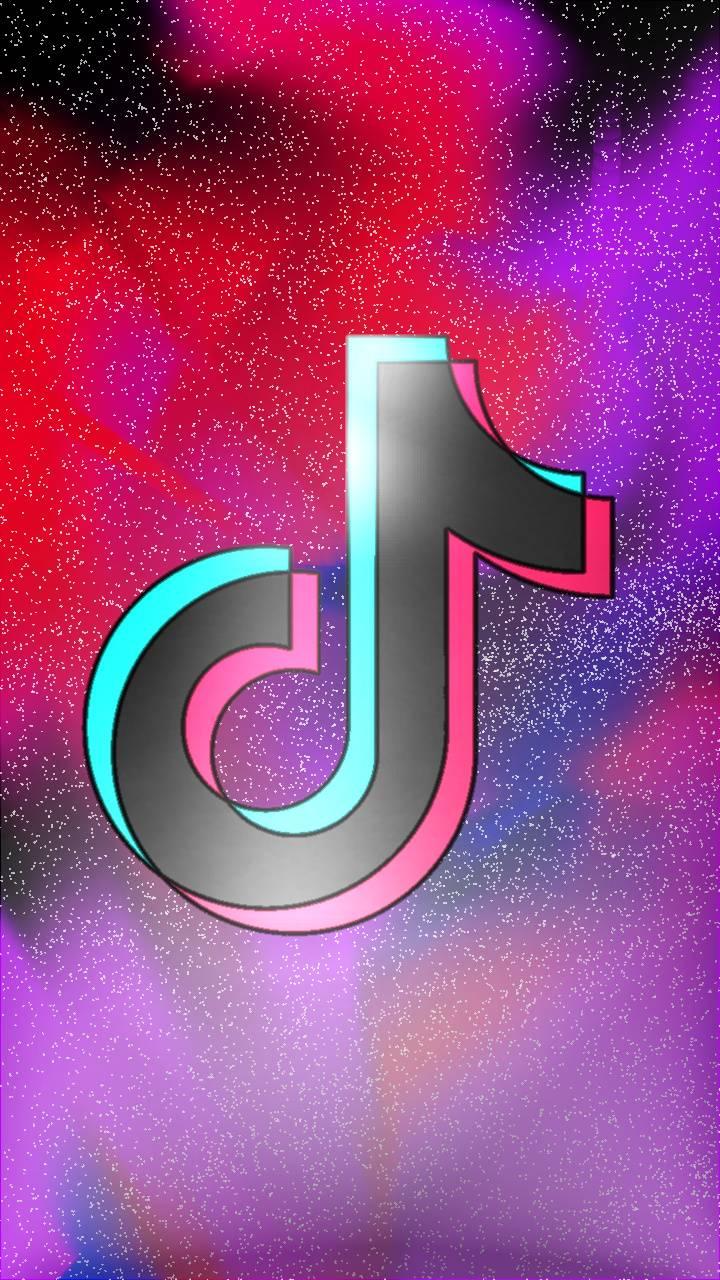 tiktok logo in 2020   Cute emoji wallpaper, Emoji ...   Nico G Tiktok Wallpaper