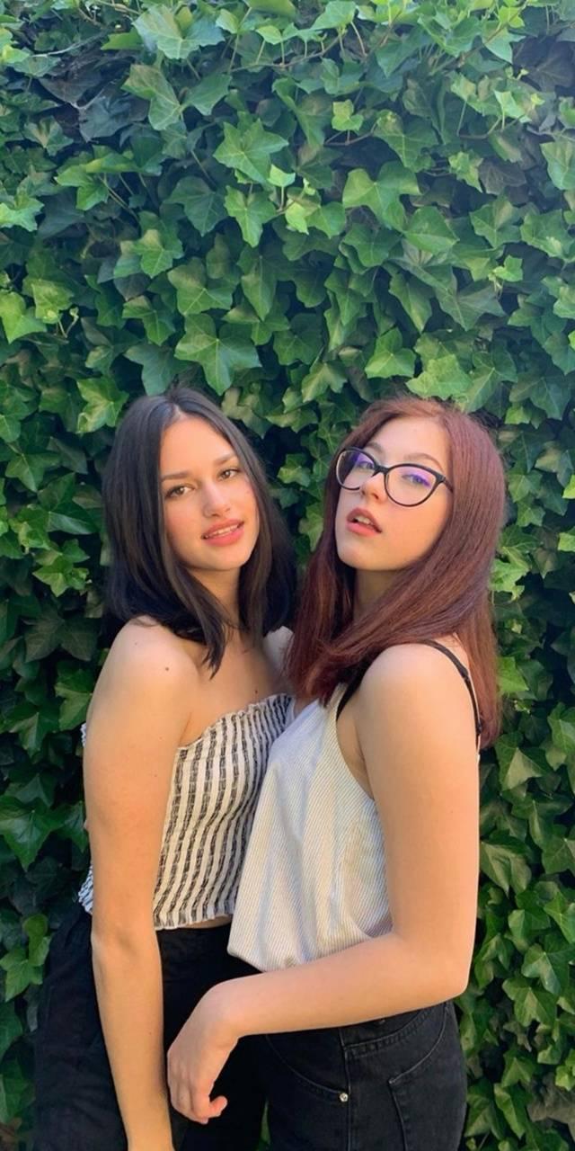 Anca and Ana