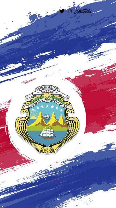 Costa Rica Wallpapers Free By Zedge