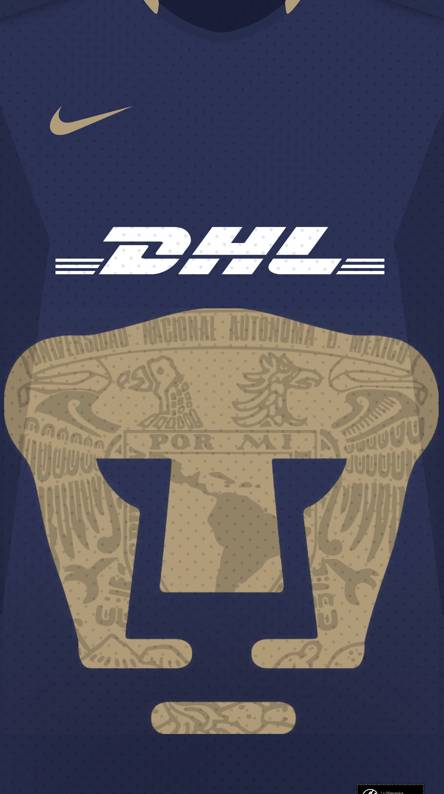 87ce95fbf32 Pumas jersey Wallpapers - Free by ZEDGE™