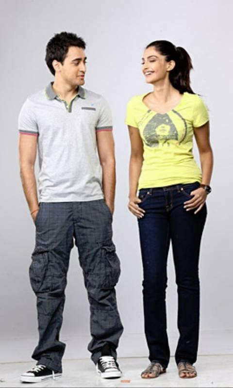 Imran And Sonam