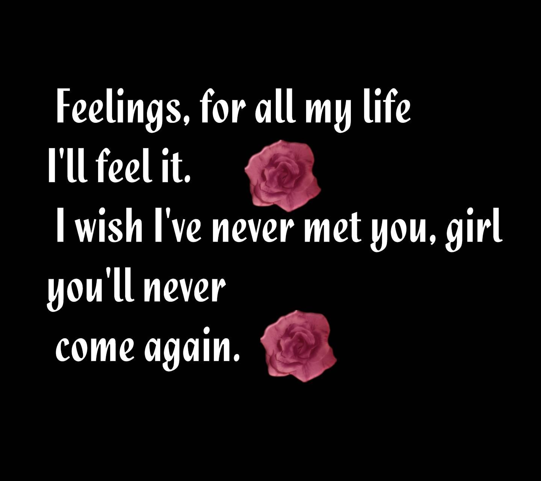 Feelings For All