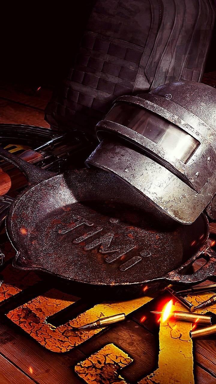 Pubg Helmite