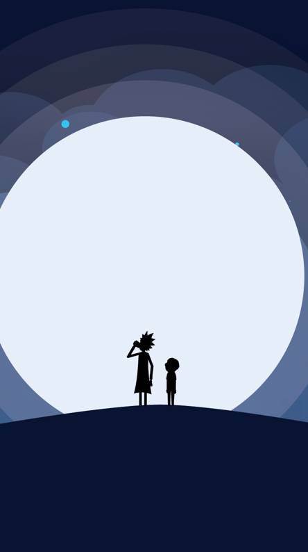 Rick and morty Wallpapers - Free by ZEDGE™
